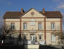 PREF 77 - MAIRIE DE RAMPILLON - E.REGISTRE
